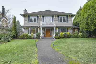 South Granville House for sale:  7 bedroom 5,344 sq.ft. (Listed 2019-01-31)