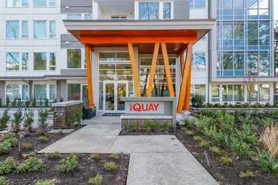 Lower Lonsdale Condo for sale:  1 bedroom 726 sq.ft. (Listed 2019-05-28)