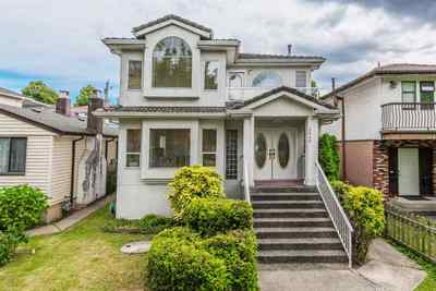 Renfrew Heights House for sale:  4 bedroom 2,176 sq.ft. (Listed 2019-07-07)