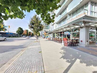 False Creek Apartment/Condo for sale:  1 bedroom 621 sq.ft. (Listed 2020-11-04)