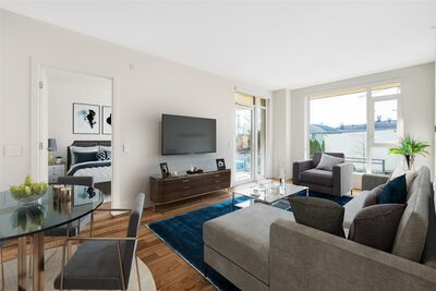 South Cambie Apartment/Condo for sale:  2 bedroom 1,090 sq.ft. (Listed 2020-12-05)