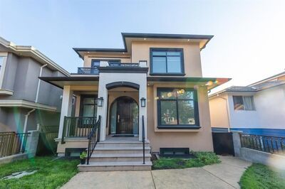 South Vancouver House/Single Family for sale:  9 bedroom 3,143 sq.ft. (Listed 2020-12-05)
