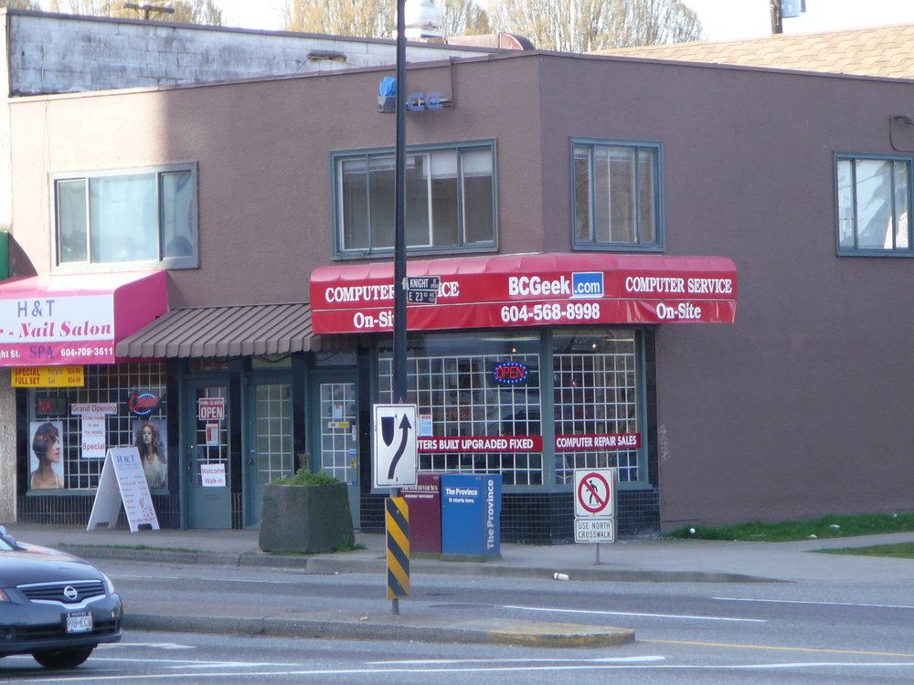 3903 3907 Knight Street