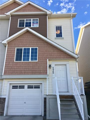 Panorama Hills Townhouse for sale:  3 bedroom  Tile Backsplash, Plush Carpet 1,084 sq.ft. (Listed 2019-01-04)