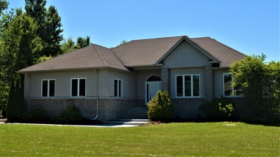 Greely Detached for sale:  3 bedroom  Stainless Steel Appliances, Granite Countertop, Hardwood Floors  (Listed 2018-04-17)