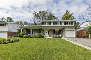 Qualicum Detached for sale:  4 bedroom  Granite Countertop, Hardwood Floors  (Listed 2018-10-18)