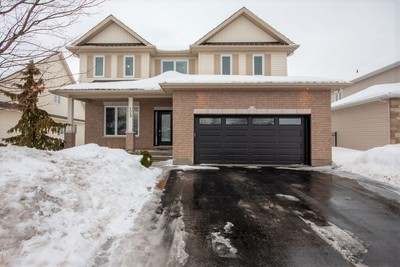 Stittsville Detached for sale:  4 bedroom  (Listed 2020-03-06)
