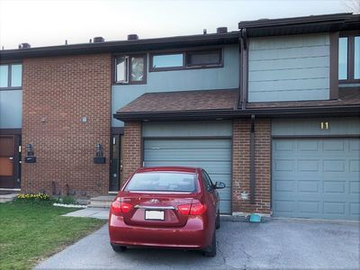 Beaverbrook Condo Row Unit for sale:  3 bedroom  (Listed 2020-04-22)