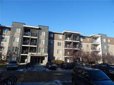 Saddle Ridge Condo for sale:  2 bedroom 977 sq.ft. (Listed 2019-10-11)
