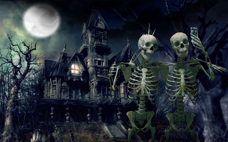skeleton selfie.jpg