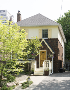 Yonge-Eglinton House for sale:  4 bedroom  (Listed 2016-05-27)