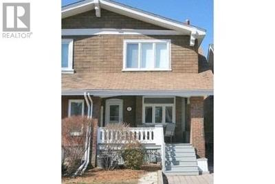 Toronto House for sale:  4 bedroom  (Listed 2018-04-06)
