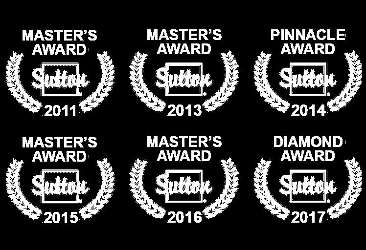 sutton awards