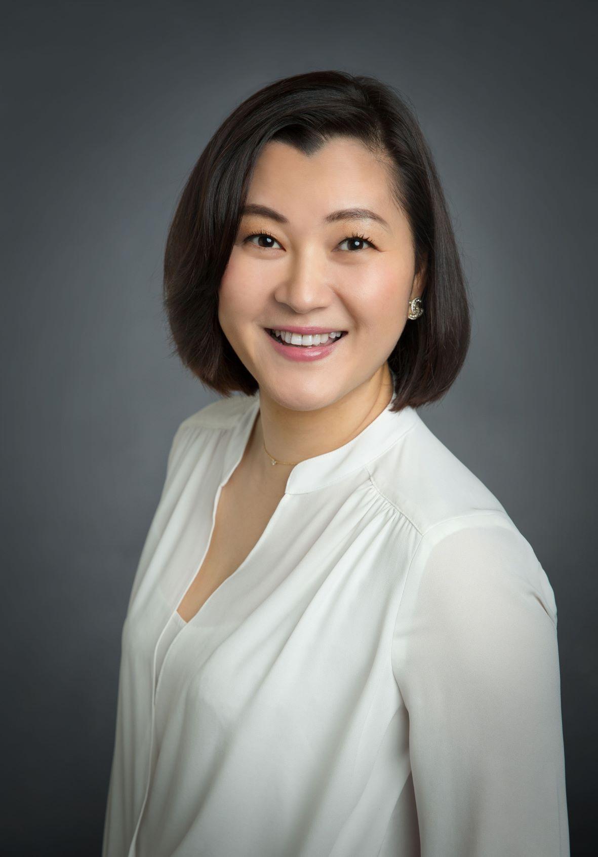Heather Liu - portrait