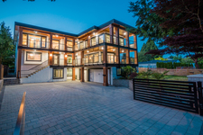 White Rock House for sale:  6 bedroom 6,007 sq.ft. (Listed 2017-07-01)