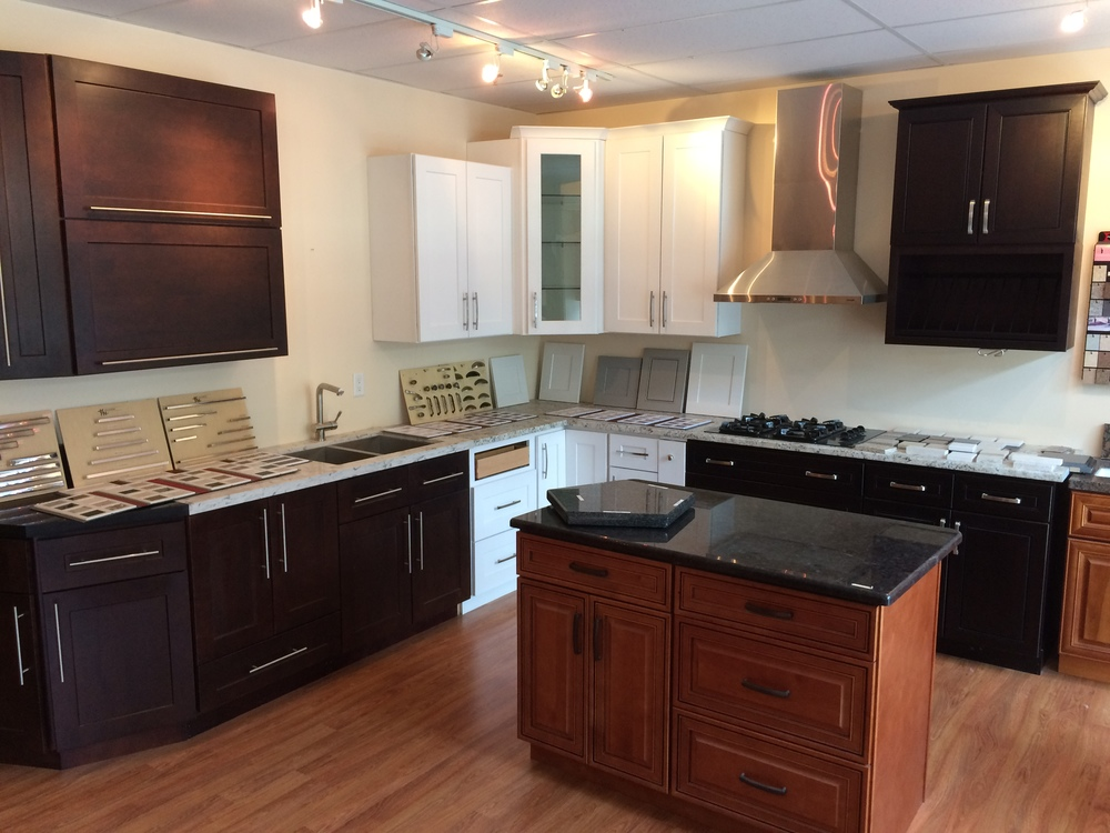 Mary Hill Bypass Kitchen Cabinet Business for sale: (Listed 2017 ...