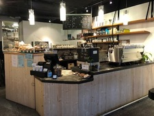 Commercial Drive Cafe for sale: (Listed 2018-02-05)