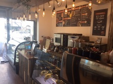 Downtown Cafe for sale: (Listed 2019-04-26)