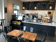 North Vancouver Cafe Eatery for sale: (Listed 2019-10-22)