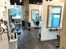 Tsawwassen Hair Salon for sale:    (Listed 2020-01-27)