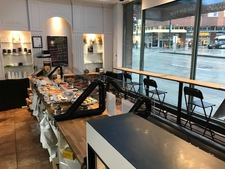 Vancouver Bakery/Cafe for sale: (Listed 2020-02-03)
