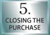 Buying - Buyers roadmap 5