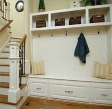 Sellers - Staging entryways 3