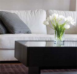 Sellers - Staging living room