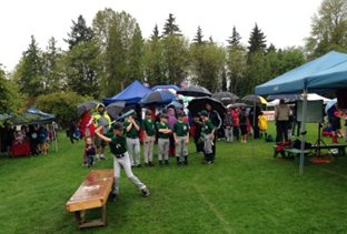Communitty events - highlands little league 4