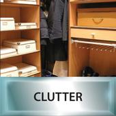 Top Dollar clutter