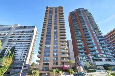 Centretown Condo for sale: Kevlee Tower 2 bedroom  Hardwood Floors 940 sq.ft. (Listed 2020-09-08)