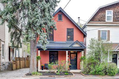 The Glebe House for sale:  3 bedroom  Hardwood Floors  (Listed 2021-04-28)