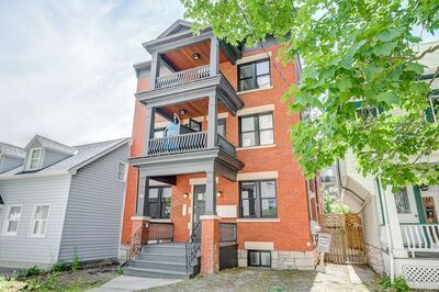 Lower Town Apartment for sale:  2 bedroom  (Listed 2021-06-24)
