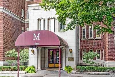 Ottawa Centre Apartment for sale: The Mayfair 2 bedroom  Tile Backsplash, Hardwood Floors  (Listed 2021-07-05)
