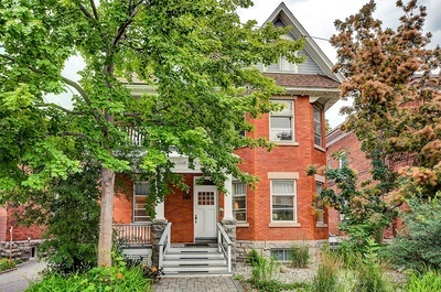 The Glebe Apartment for sale:  2 bedroom  (Listed 2021-07-16)