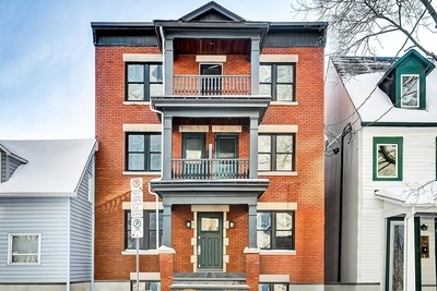 Lowertown/Byward Market Apartment for sale:  1 bedroom  Stainless Steel Appliances, Marble Countertop, Tile Backsplash, Laminate Floors  (Listed 2021-07-26)