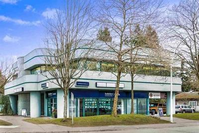 South Surrey White Rock Office: