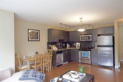 Grandview VE Condo for sale:  2 bedroom 660 sq.ft. (Listed 2019-01-28)