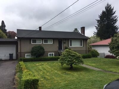 Coquitlam West House/Single Family for sale:  4 bedroom 2,288 sq.ft. (Listed 2021-05-10)