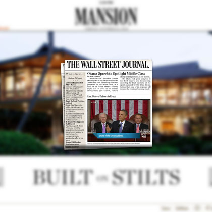 Kelly Raabe Wall Street Journal Ipad and Mobile