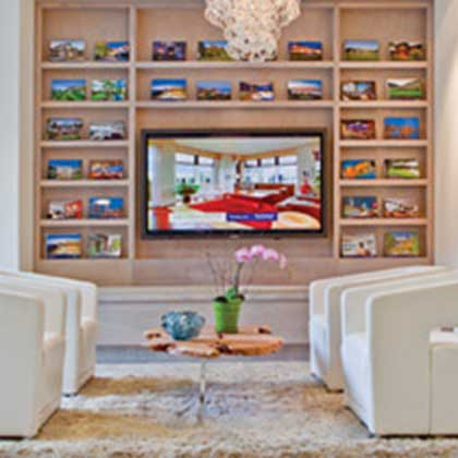 Kelly Raabe Sotheby's International Realty Gallery