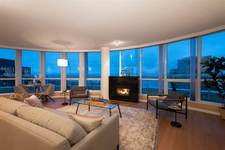 Coal Harbour Condo for sale:  2 bedroom 1,260 sq.ft. (Listed 2020-01-30)