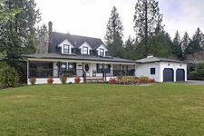 Brookswood Langley House with Acreage for sale:  4 bedroom 3,176 sq.ft. (Listed 2021-01-25)