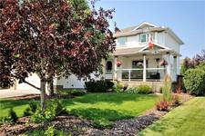 Bow Meadows House for sale:  3 bedroom 1,583 sq.ft. (Listed 2019-04-03)