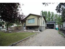 Glenbow House for sale:  4 bedroom 958 sq.ft. (Listed 2017-08-19)