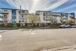Bridgeland/Riverside Condo for sale:  2 bedroom 705 sq.ft. (Listed 2018-09-28)