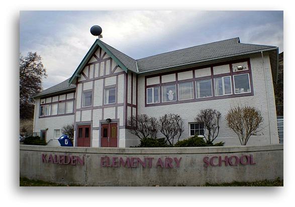 Kaleden School