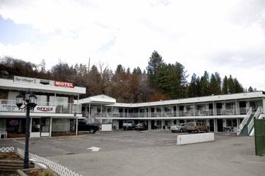 The Villager Inn