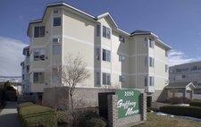 Penticton Condo for sale: Gaffney Manor 2 bedroom 1,339 sq.ft. (Listed 2018-02-21)