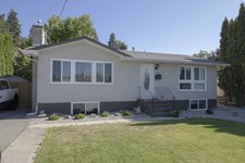 Penticton Single Family Home for sale:  4 bedroom 2,094 sq.ft. (Listed 2018-07-19)
